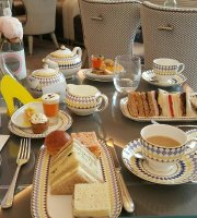 Afternoon Tea at The Berkeley