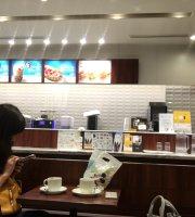 Doutor Coffee Shop Sapporo Tanukikoji