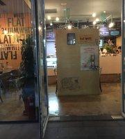CAFE FLATWHITE(Sanlitun SOHO)