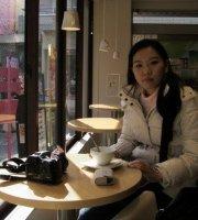 Starbucks Shibuya 2-Chome