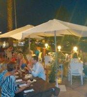 La Terrazza Italian Lounge Bar