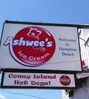 Ashwee's Ice Cream