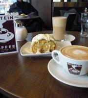 Einstein Kaffee Berlin
