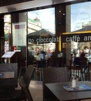 Cafe Xcelsior