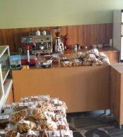 Agioi Pantes Bakery