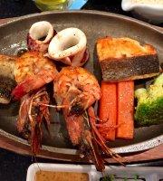 Fuji Japanese Restaurant - Siam Paragon