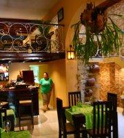 Restaurante Cuba 54