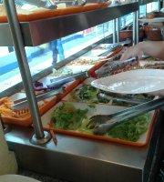 Salsa e Alho Restaurante