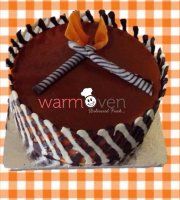 Warm Oven