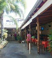 Restaurante Trem Mineiro