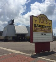 Tony's Barbecue & Steakhouse