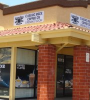 Classic Rock Coffee Fullerton CA
