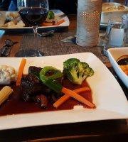Restaurant Fosnavaag Brygge