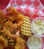 Louisiana Grill Seafood