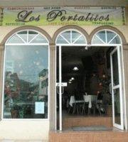 Los Portalitos