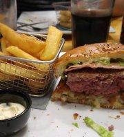 L 'Atelier du Burger