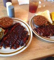 Sonny C's BBQ