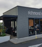 Richmond Road Cafe