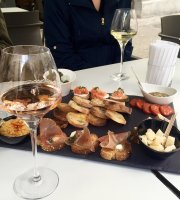 Mövenpick Bar à Vins ¦ Fribourg