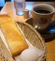Komeda Coffee Nishiki-Isecho-Dori