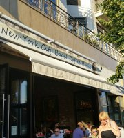 New York City Bagel Coffee House