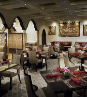 Anardana Indian Restaurant, Movenpick