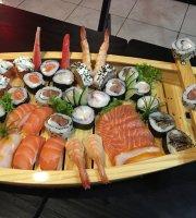 Restaurante Matsui Sushi