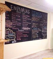 Empanada Shop