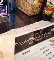 Delicias Das Arabias