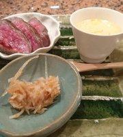 Sushi Chiso Uotani