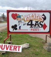 Patates des 4 As