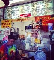 Pop's Dogs & Ma's Burgers