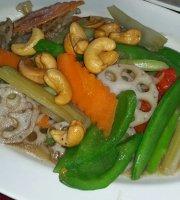 Yishensu Vegetarian Restaurant