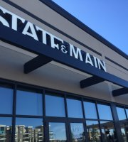 State & Main Kitchen & Bar
