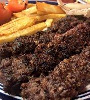 Baghdad Grill