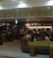 Starbucks Coffee Sumiyoshi Liv