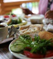 Cafe Sosnovaya Gorka