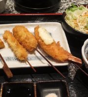Kushiage Shun's Yodoyabashi