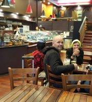 Lamitte Cafe