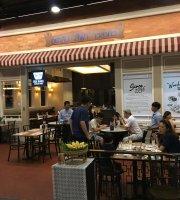 See Fah Restaurant Siam Square