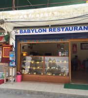 Babylon Restaurant & English Bakery