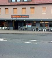 Backerei und Cafe Schneider