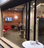 Tripolitania Cafe