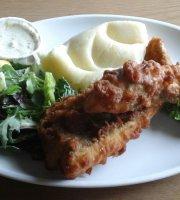 The Captain's Table Bar and Restaurant Lahinch