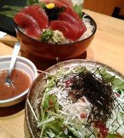 Seafood Izakaya Sakanaya-dojo Sogahigashiguchi