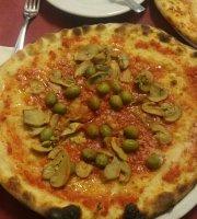 Ristorante Pizzeria Il Pescatore - San Cataldo.