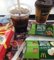 McDonald's Handa Nitori