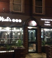 Miah's - Spencers Wood