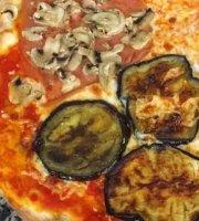 Pizzeria Monterosa