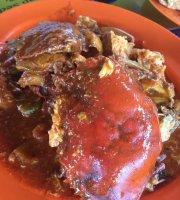 Citra Utama Seafood Restaurant